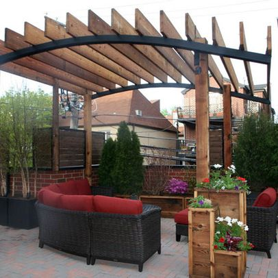 Rooftop Garden   Lincoln Park Chicago   Traditional   Patio   Chicago    Rooftopia, LLC
