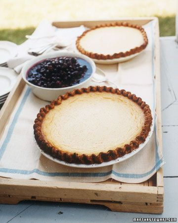 Classic Buttermilk Pie Recipe With Images Buttermilk Pie Chocolate Graham Crackers Graham Crackers