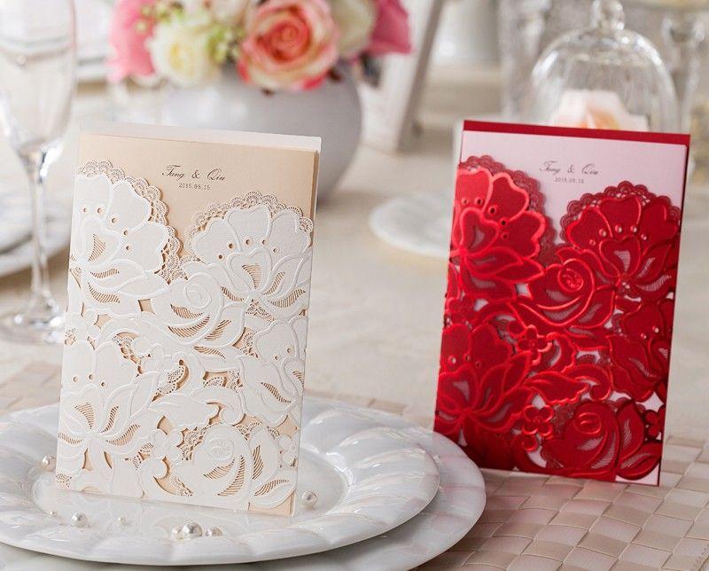 50 pçs/set 2014 outono nova chegada envelope livre e selo livre do convite do casamento cartão de bolso CW066 em Decoração de festa de Casa & jardim no AliExpress.com | Alibaba Group