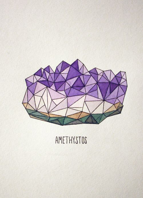 Geode Tumblr Graphic Obsession Pinterest Tattoo