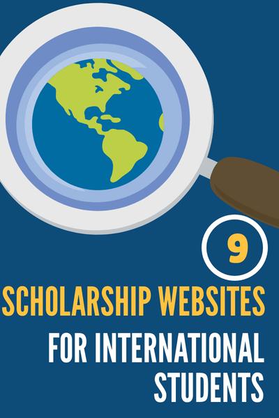 9 Trusted Scholarship Websites For International Students Scholarships For College International Students International Scholarships