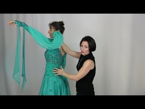 Weight Loss Alterations Dance Costumes Seams Sensational Costume