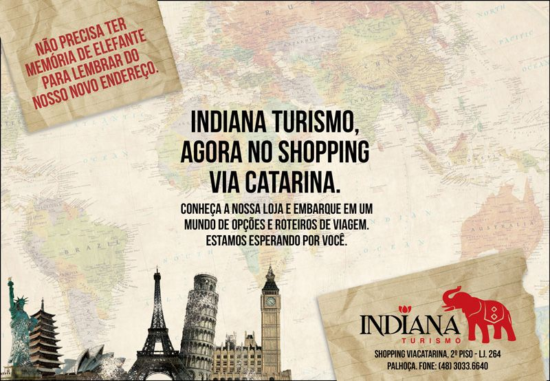 Indiana Turismo