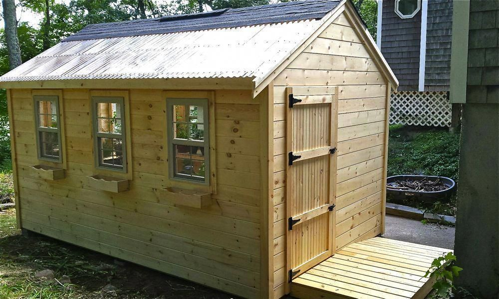 Merveilleux Shed, Shed Plans, Shed Ideas, Shed House, Shed Makeover, Backyard Shed, Garden  Shed, Shed Plans, Storage Shed, Outdoor Shed, She Shed Shed# #shedplans ...