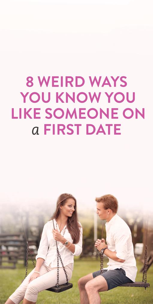 weird dating tips