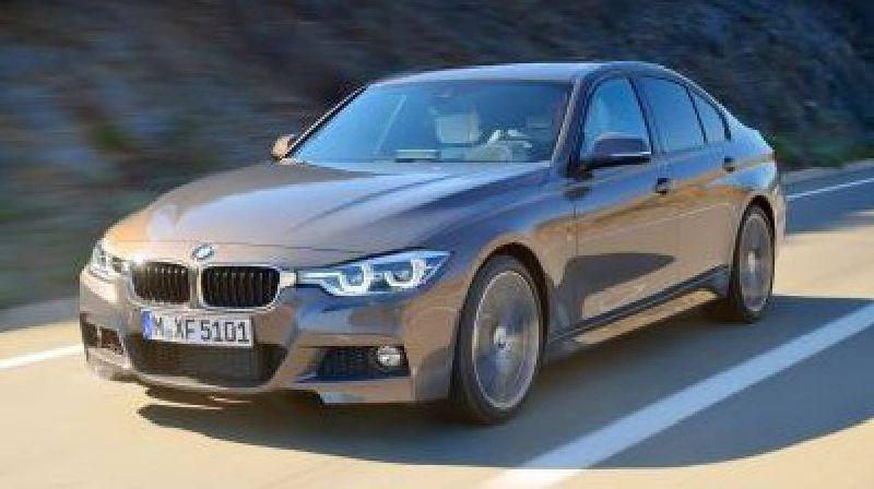 Infinite World Car Rental Malaysia Luxury Car Rental Service