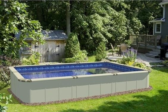 Above Ground Swimming Pools On Clearance Ideas For The House Pinterest Swimming Pools