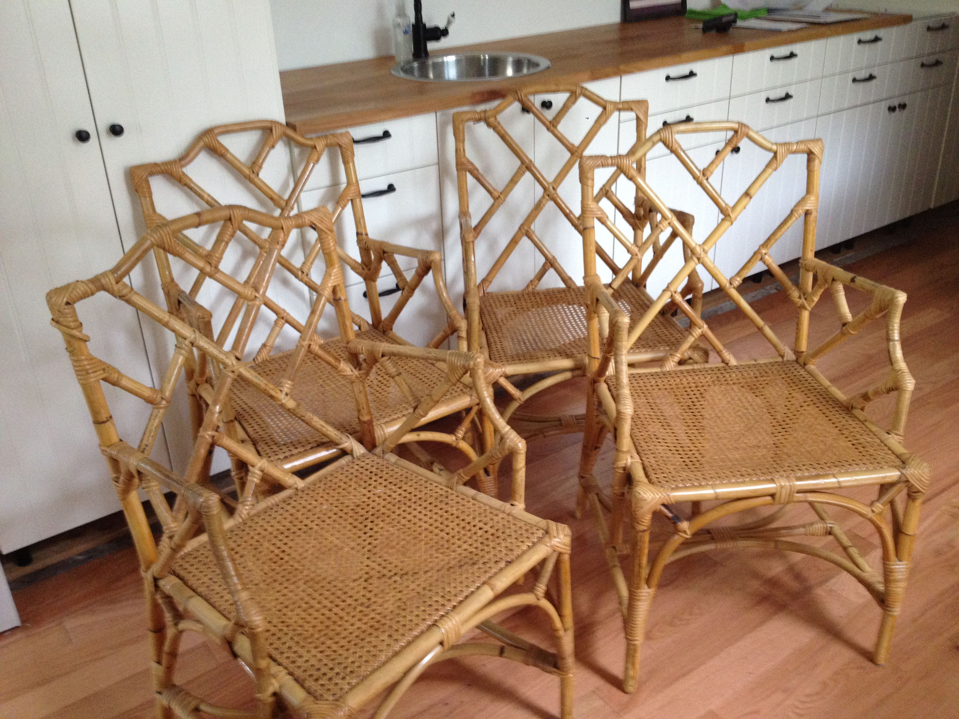 Mobili Chippendale ~ Best chinese chippendale bamboo faux bamboo and rattan