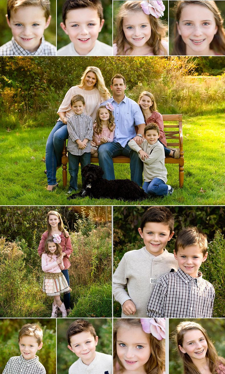 Cool Photo Shoots: love these family portraits