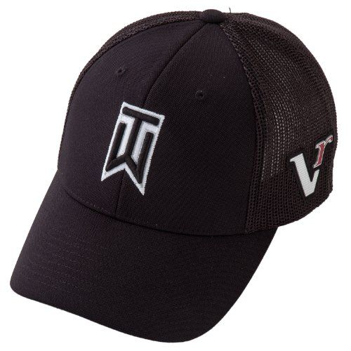 Nike Golf TW Tour Cap Black SmallMedium     Read more at the image link.  Note It is Affiliate Link to Amazon. 1d3f1e0e637