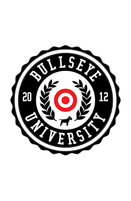 Because I Love Target So Much And I Have A Collection Of Some Specialty Target Stuff I Am Pinning This Logo In Honor Of My Obsess Branding Logo Branding Logos