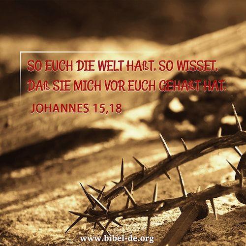 Bibelstellen Heiliger Geist