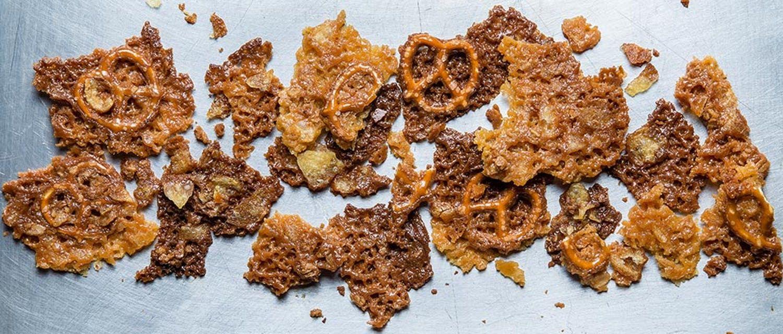 Crackle recipe brittle recipes christina tosi