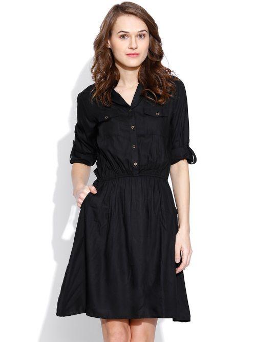 5410698d13c8 Nice Party wear one piece dresses