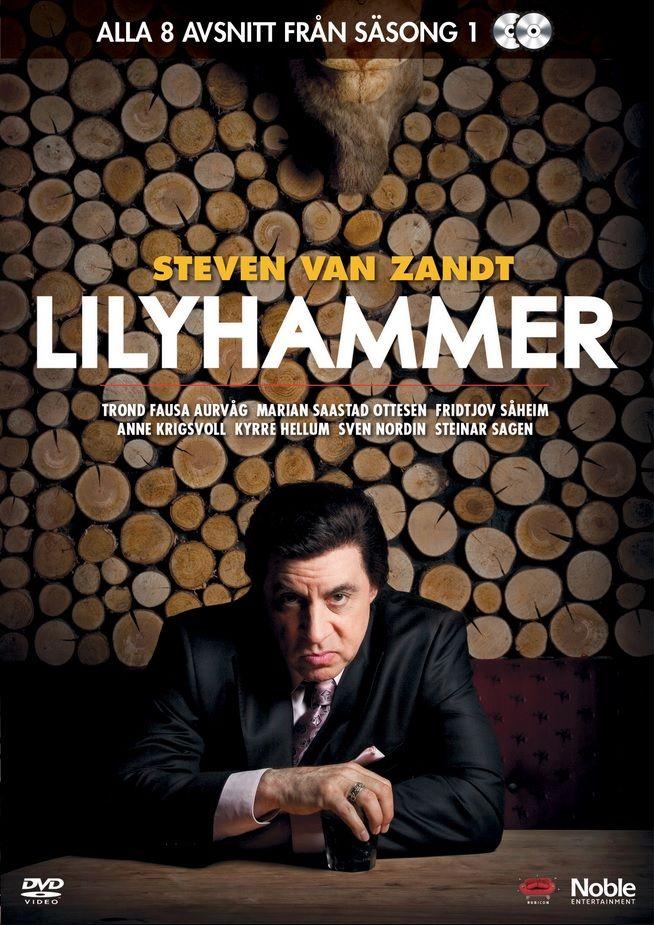Lilyhammer free online