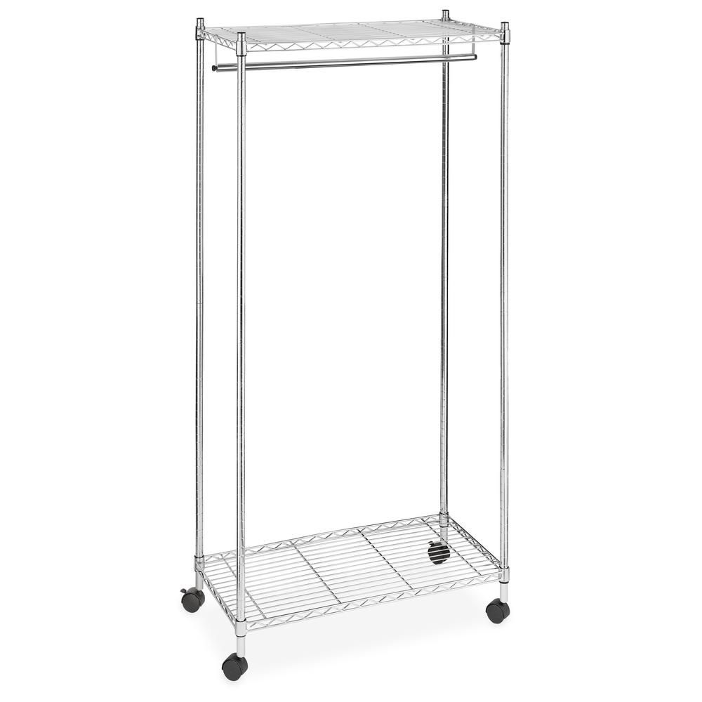 Whitmor Supreme Shelving Collection 36 In X 70 25 In Supreme