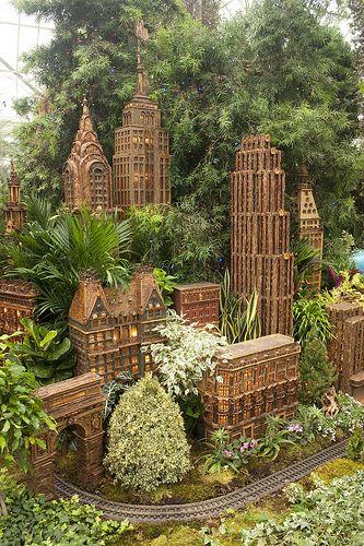 1781242c5af50bef351690a460fe38b0 - Holiday Train Show Ny Botanical Gardens
