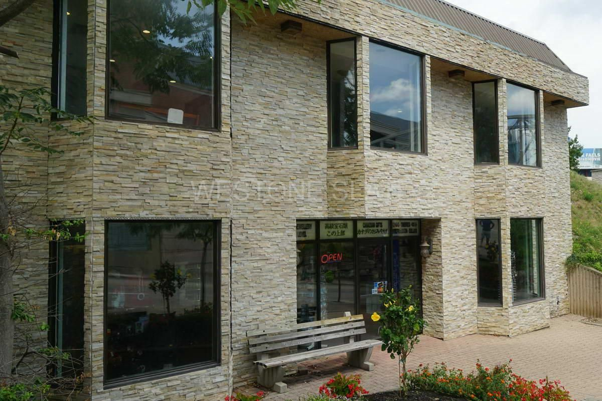 Stone Cladding Wall Panels It Is Application For Exterior Wall Siding Led