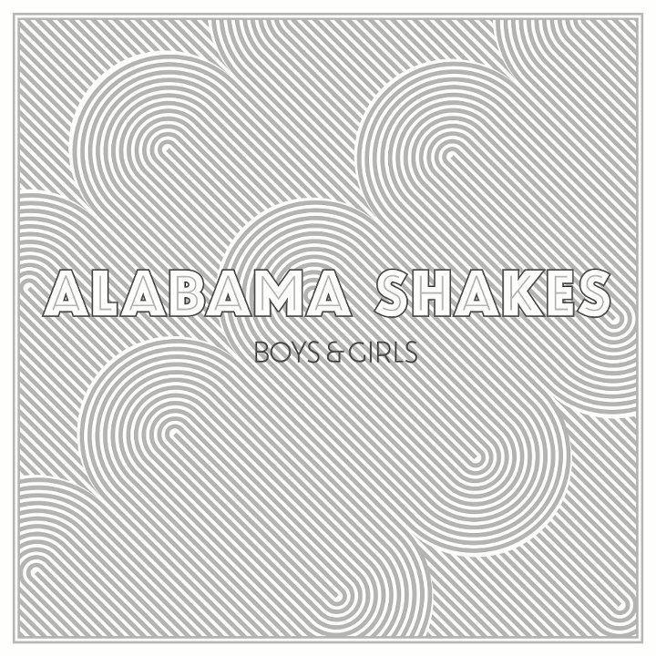 Alabama Shakes Boys Girls Alabama Shakes Music Albums