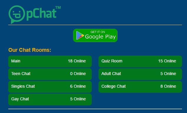 Welcome To Pchat We Offer Free Chat Rooms With Private