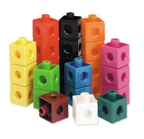 Learning Resources Snap Cubes, 500/Set (LER7585) Learning Resources,http://www.amazon.com/dp/B000G3LRA8/ref=cm_sw_r_pi_dp_VjoKsb0QWK281T93
