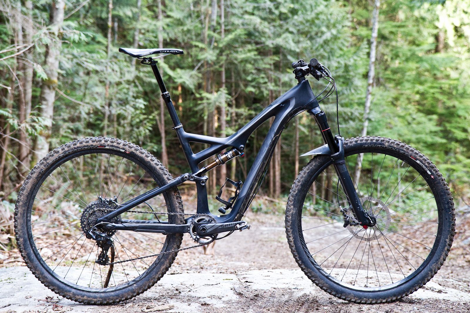 Specialized Works Stumpjumper Fsr Dirt - Year of Clean Water