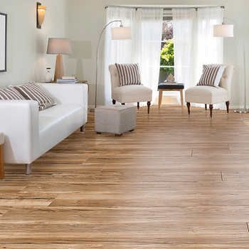 Handsed Laminate Flooring, Golden Oak Laminate Flooring Costco