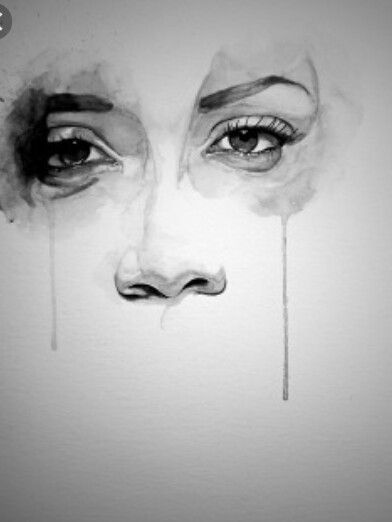 Pin by Teresa Green on Emotional pain art How you feel