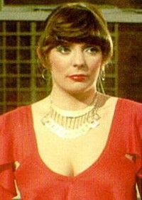 Beverley In Abigail S Party Love A Bit Of Demis Roussos The