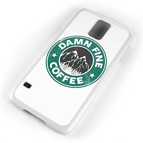 FR23-Damn Fine Coffee Fit For Samsung S5 Hardplastic Back Protector Framed White FR23 http://www.amazon.com/dp/B016ZPQ7C8/ref=cm_sw_r_pi_dp_hjzowb158FQXR