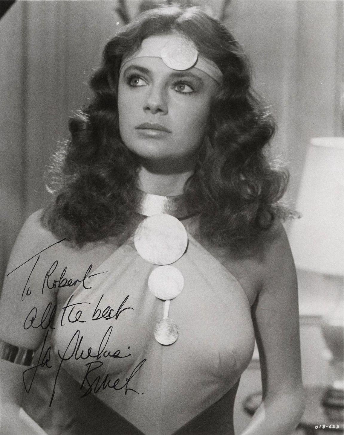 foto Jacqueline Bisset (born 1944)