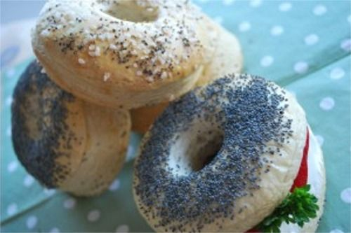 Passion 4 baking » Bagels