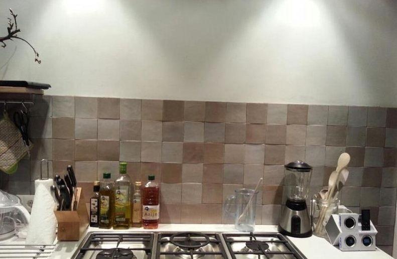 Tegels Den Bosch : Zelliges tegels van den bossche keuken pinterest tegels