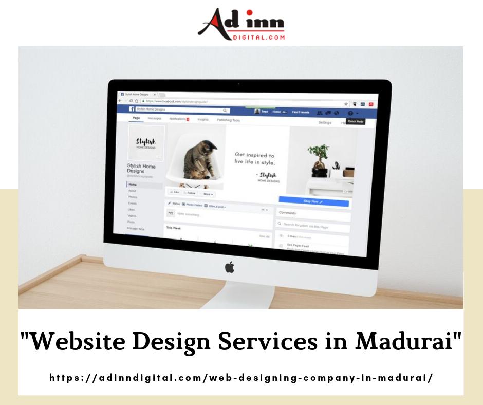 Web Designing Company In Madurai Fun Website Design Website Design Services Website Design Company
