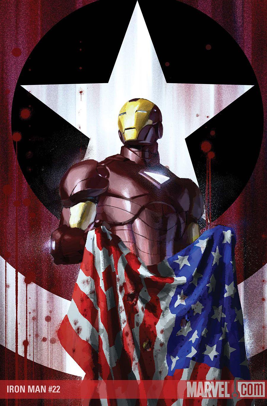 Iron Man 22 Gerald Parel Iron Man Wallpaper Iron Man Marvel