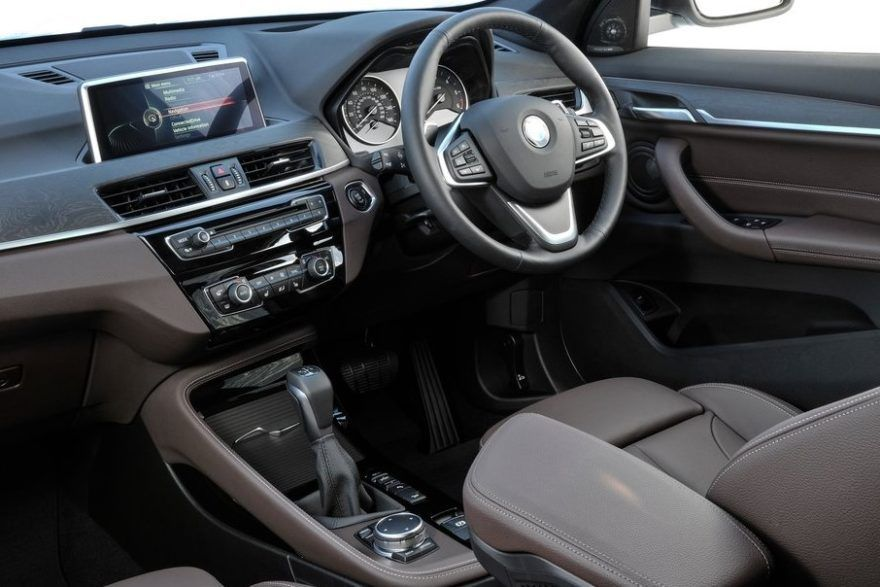 2020 BMW X1 interior The latest information about new cars ...