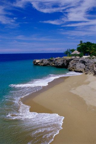 Beautiful Dominican Republic - http://www.travelandtransitions.com/destinations/destination-advice/latin-america-the-caribbean/