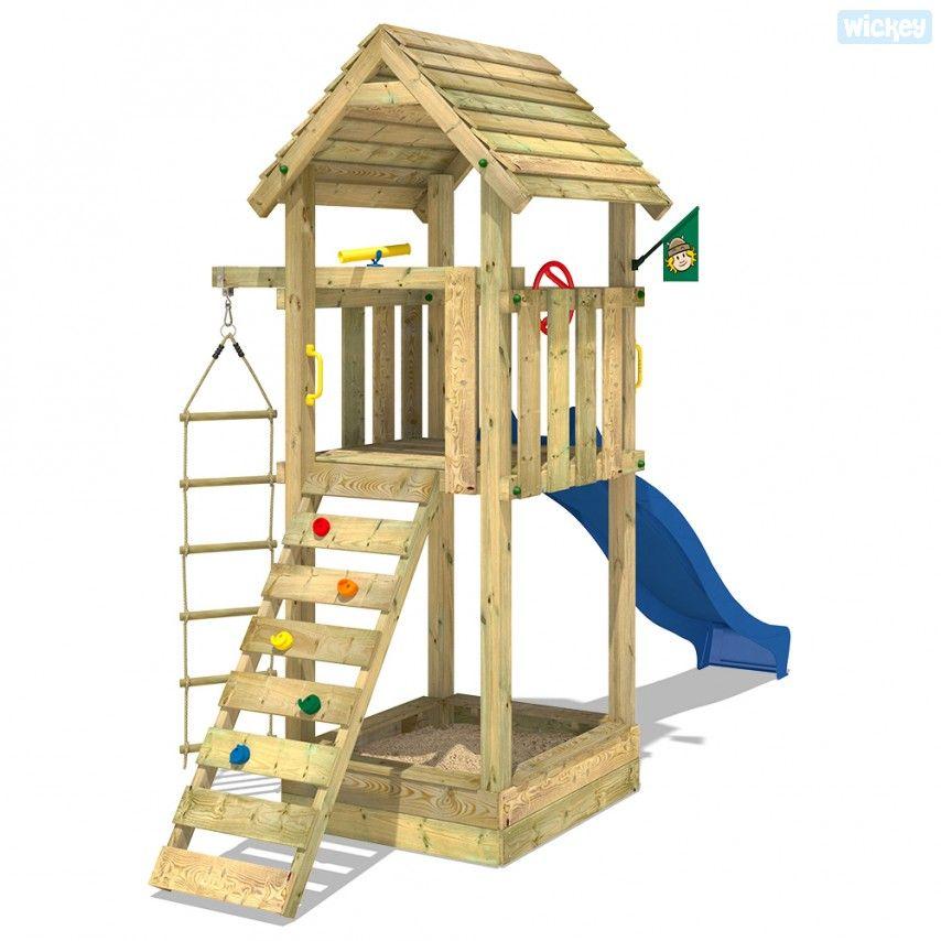 Spielturm Garten Harry S Magic Tower 620001 K Spielturm Kinderspiel Im Freine Hinterhof Spielplatz