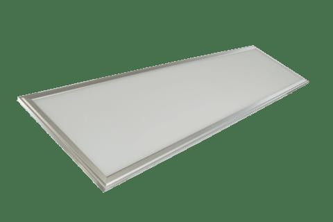 Luminaria Led Estanca Para Laboratorios 1200x300 En 2020 Led Panel Led Marcos De Aluminio