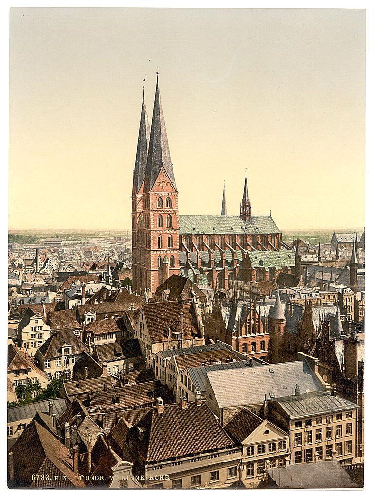 картинки германии 19 века забывайте