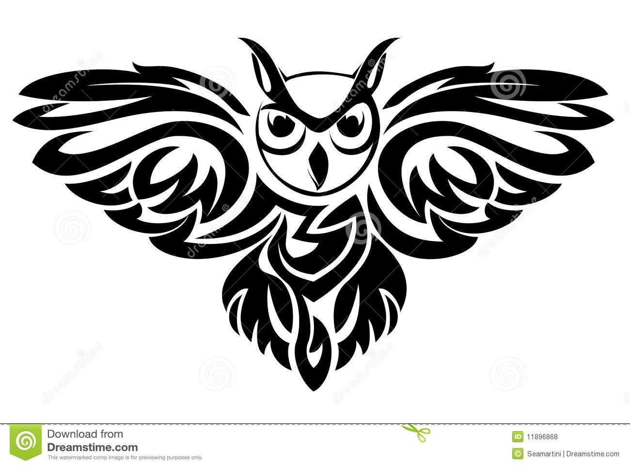Knowledge Symbol Google Search Buho Tribal Lechuzas Blancas Buho Dibujo