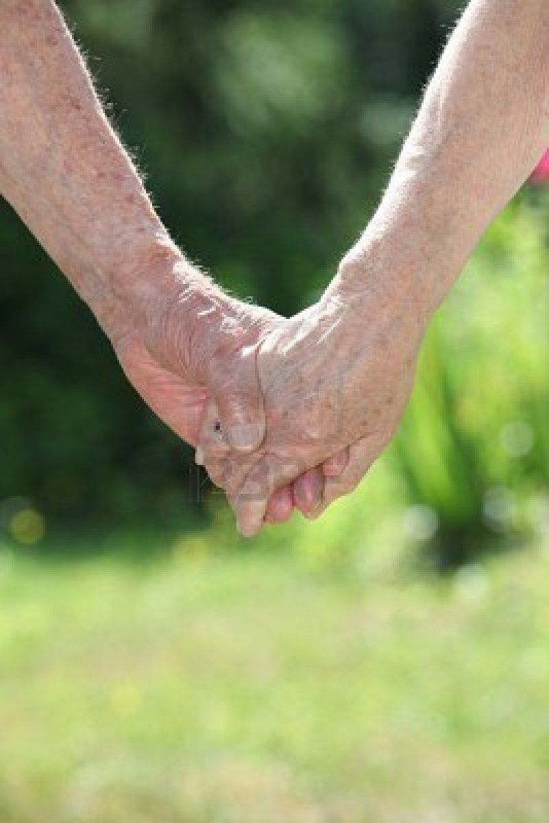 Closeup Of Elderly Couple Holding Hands Quotes Elderly Couples