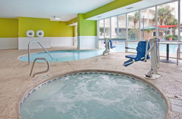 Hilton Garden Inn Beachfront Hotel In #OrangeBeach, Alabama
