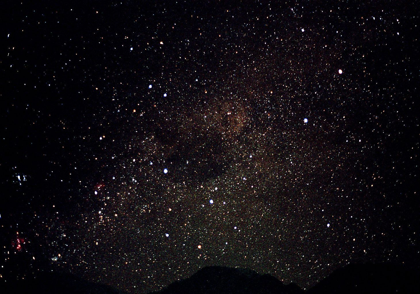Wallpapers For Black Night Sky Background Night Sky Wallpaper Night Sky Stars Star Wallpaper