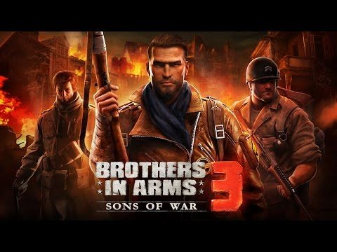 Brothers in Arms® 3 APK Download – Free Download Brothers in