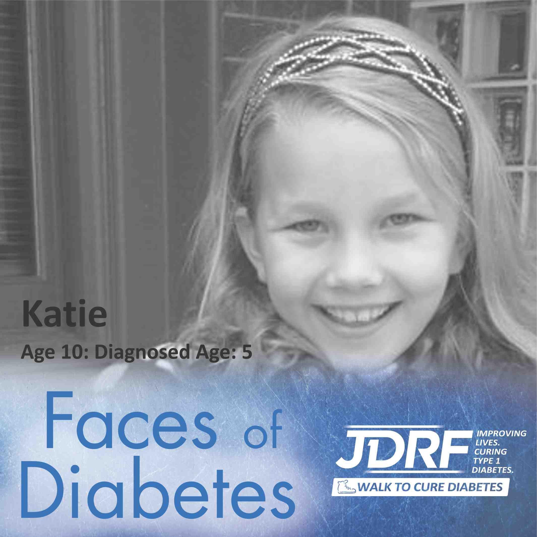 """Top Seller - """"Faces of Diabetes"""""""