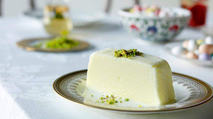 how to make turkish delight ice cream