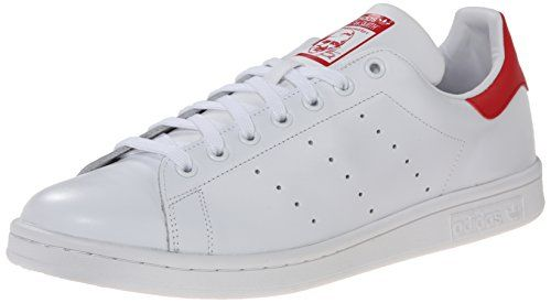 adidas Men's Originals Stan Smith Sneaker ^^ Find out more details by  clicking the image : Fashion sneakers