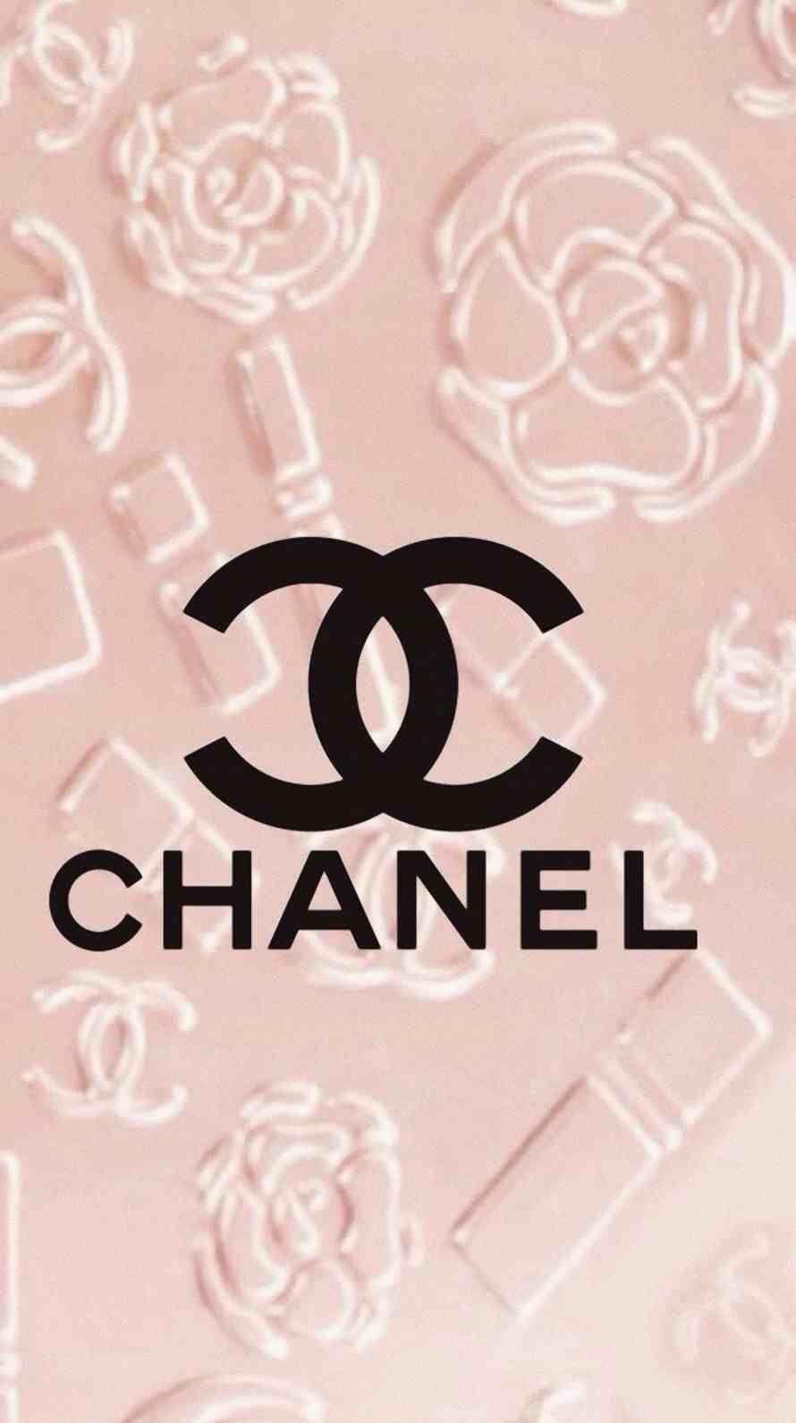 Chanel iPhone Wallpaper | projeto pesquisa | Pinterest