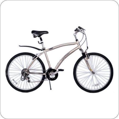 land rider auto bike